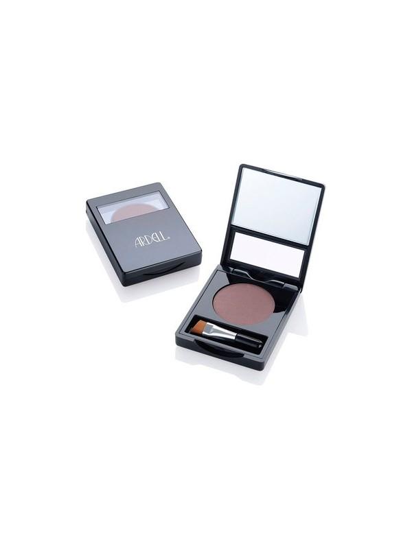ARDELL Пудра для бровей с зеркалом 2,2гр (средне-коричневая) (Ardell)