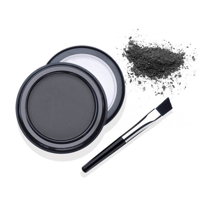 ARDELL Пудра для бровей 2,2гр (светло-черный)