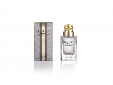 Gucci By Gucci Made To Measure Туалетная вода 90 мл — Makeup market
