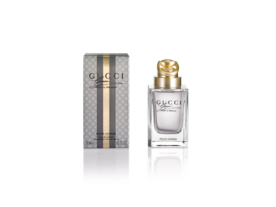 Gucci By Gucci Made To Measure Туалетная вода 90 мл