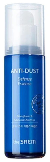 The Saem Защитная эссенция Anti Dust Defense Essence 50 мл — Makeup market