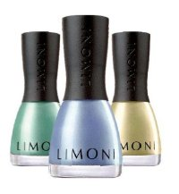 Limoni Лак Pearl Collection