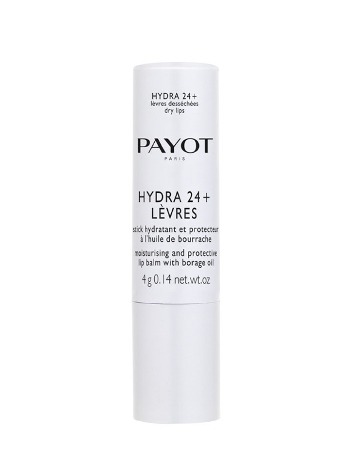 Payot Hydra 24+ Увлажняющий бальзам-стик для губ 4 мл