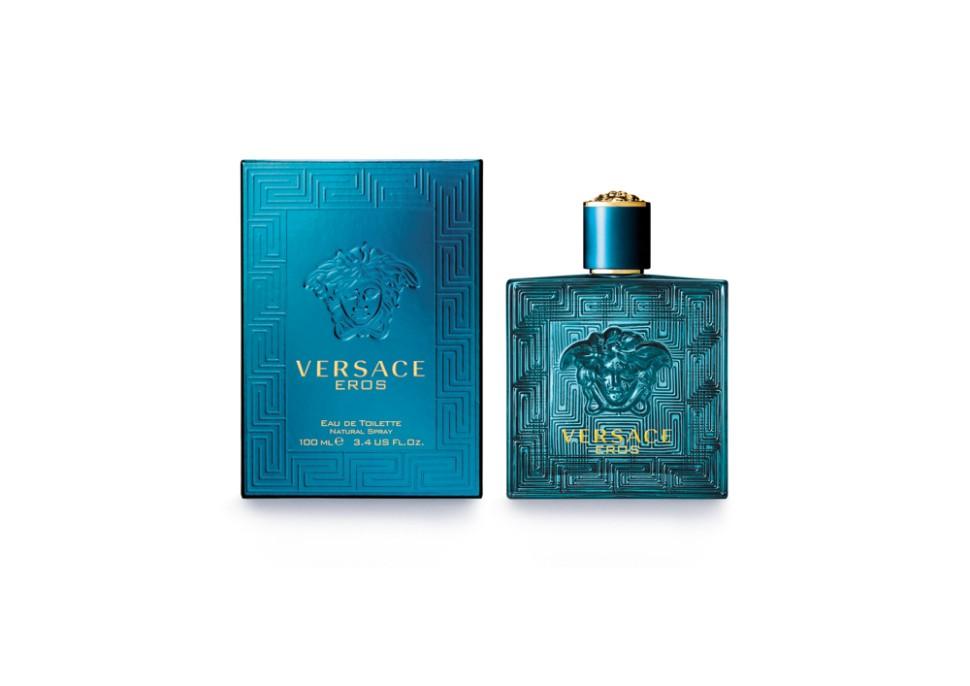 Versace Eros Туалетная вода 100 мл (VERSACE)