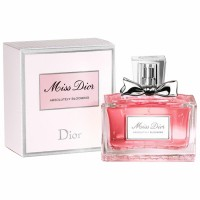Dior MISS DIOR ABSOLUTELY BLOOMING парфюмерная вода 50мл жен.