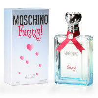 Moschino Funny Туалетная вода 100 мл