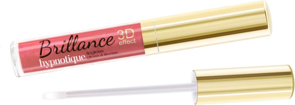 Vivienne Sabo блеск для губ Brilliance Hypnotique с 3d эффектом (42 с блестками)