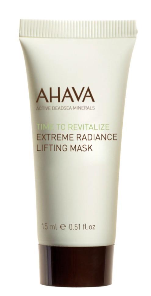 Ahava Time To Revitalize Маска extreme для подтяжки кожи лица с эффектом сияния 75 мл