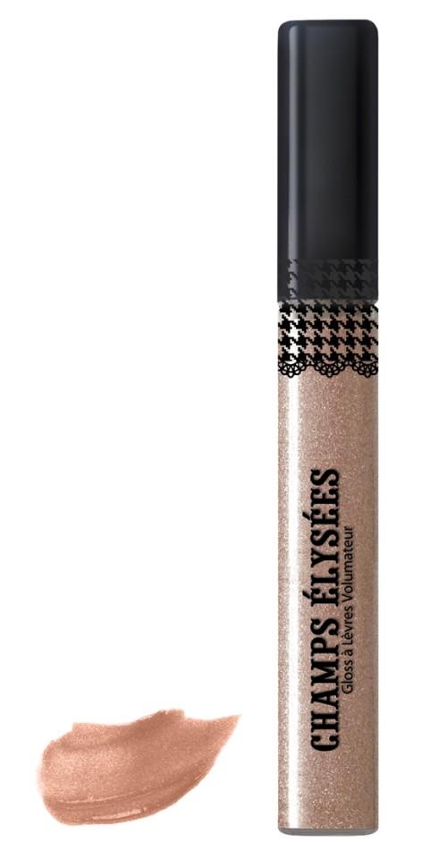 Vivienne Sabo Viviennee Sabo блеск для губ Champs Elysees с эффектом объема (№101 сверкающий)
