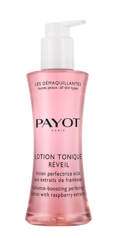 Payot Les Demaquillantes Тоник-эксфолиант, усиливающий сияние 200 мл