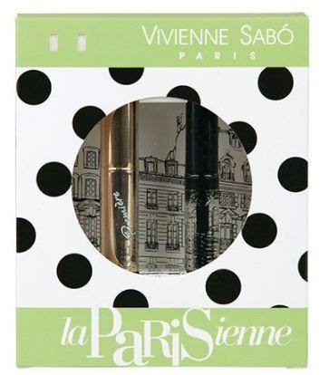 Vivienne Sabo набор Тушь для ресниц Cabaret Premiere + гель для бровей Fixateur