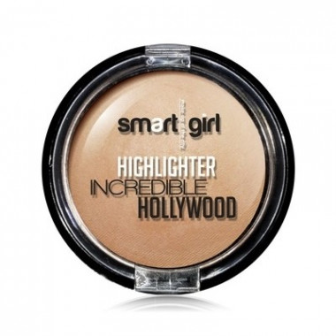 Belor Design Smart girl Хайлатер Incredible Hollywood — Makeup market