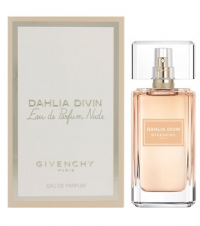 Givenchy Dahlia Divin Nude парфюмерная вода 30 мл женская
