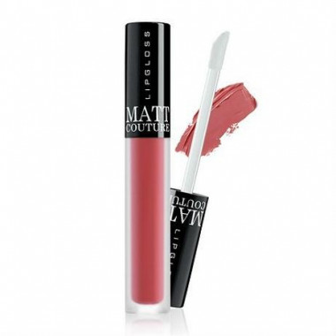 Belor Design Блеск для губ Matt Couture — Makeup market