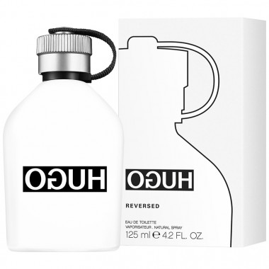 Hugo Boss Oguh reversed Eau De Toilette 125 мл мужская — Makeup market