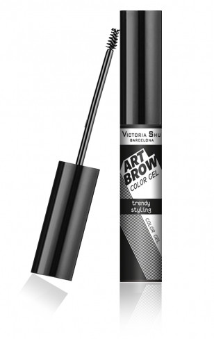 Victoria Shu Гель-стайлинг для бровей ART BROW — Makeup market