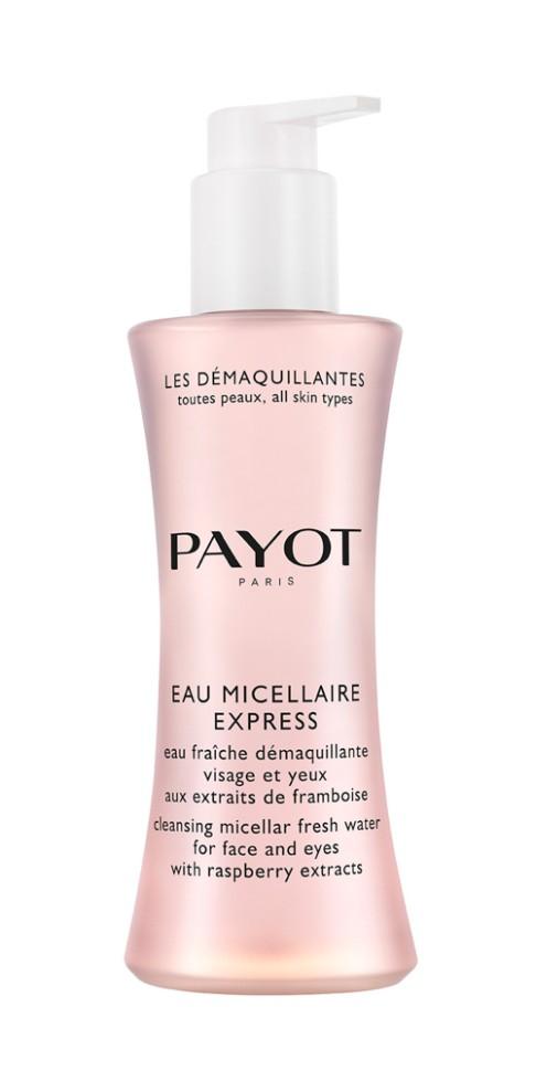 Payot Les Demaquillantes Вода очищающая мицеллярная все-в-одном 200 мл