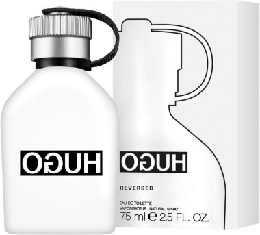 Hugo Boss Oguh reversed Eau De Toilette 75 мл мужская — Makeup market