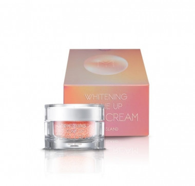 May Island Крем для лица Whitening tone up pearl cream 50 гр — Makeup market