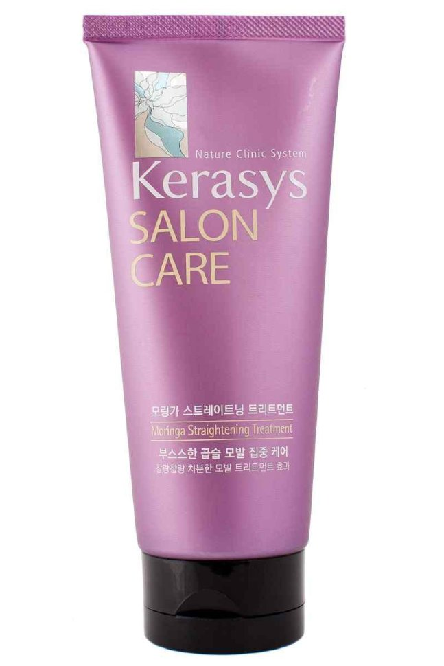 KeraSys Маска для волос Выпрямление