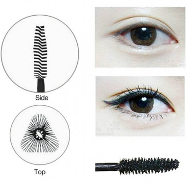 Missha Тушь для ресниц 3D 7g  The Style 3D Mascara — Makeup market