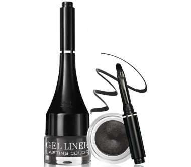 Belor Design Гелевая подводка для глаз Gel liner Lasting Color — Makeup market