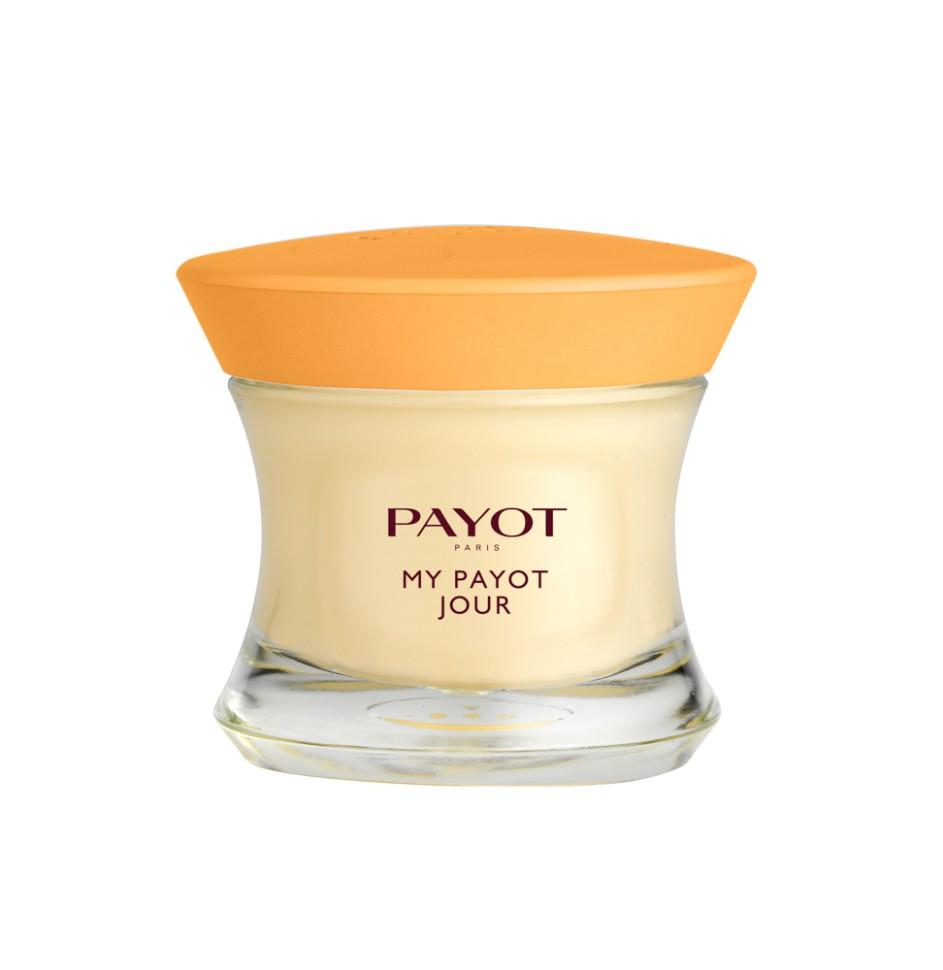 Payot My Payot Дневное средство для улучшения цвета лица с активными растительными экстрактами 50 мл