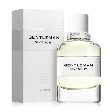 Givenchy Gentleman Cologne Men туалетная вода 50 ml  — Makeup market