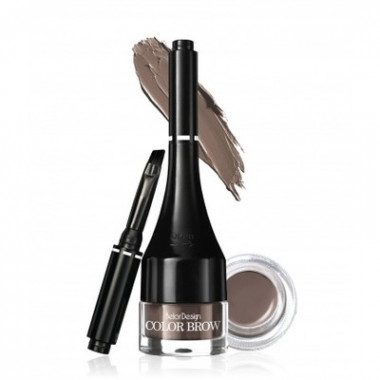 Belor Design Подводка для бровей Color Brow — Makeup market