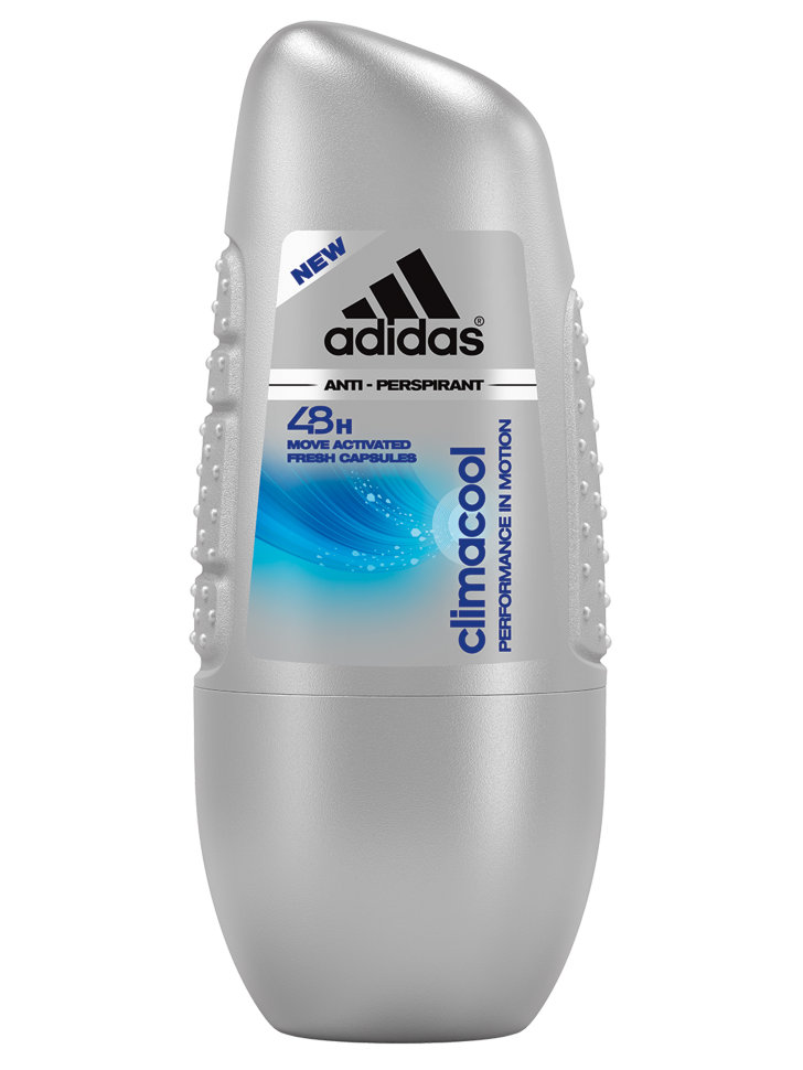 Adidas Anti-perspirant Roll-ons Male Роликовый антиперспирант 50 мл climacool