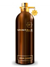 MONTALE AOUD FOREST парфюмерная вода 100мл (Удовый лес) unisex.