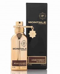 MONTALE AOUD FOREST парфюмерная вода 50мл (Удовый лес) unisex.