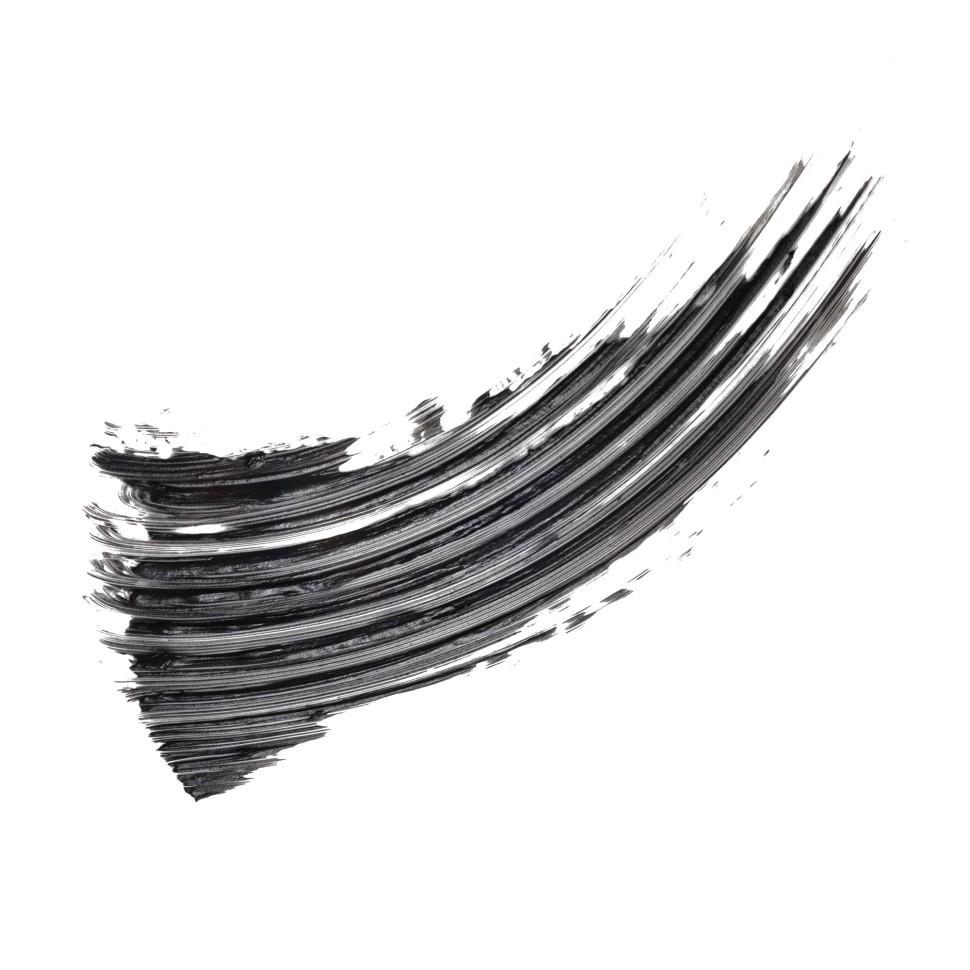 Max Factor Тушь для ресниц объемная подкручивающая 2000 Calorie Curl Addict (01 черный)