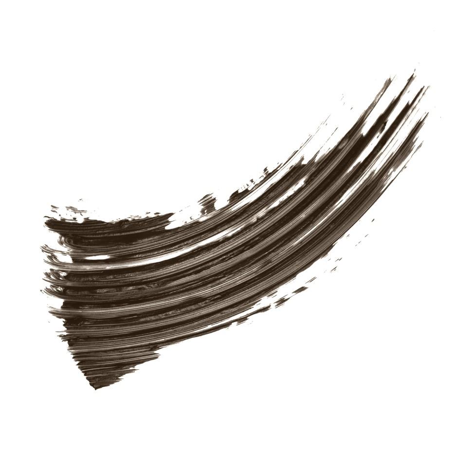 Max Factor Тушь для ресниц объемная подкручивающая 2000 Calorie Curl Addict (02 темно-коричневый)