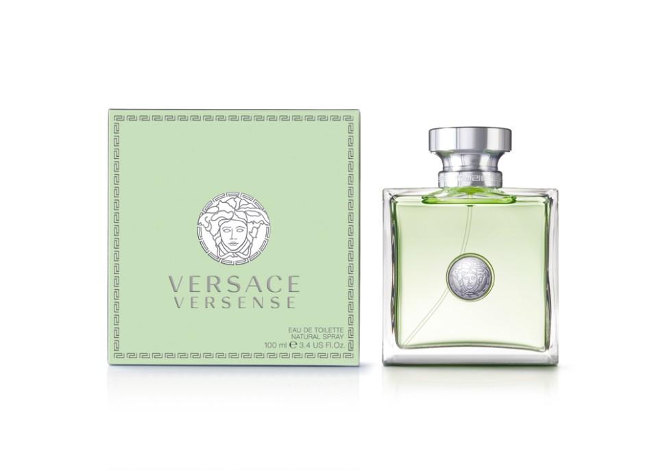 Versace Versense Туалетная вода 100мл (VERSACE)