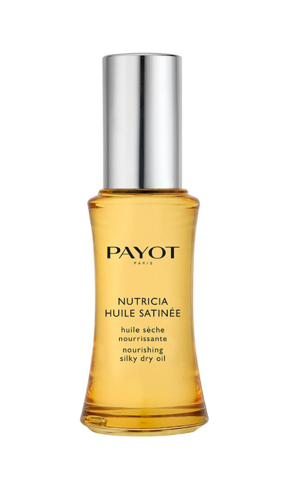 Payot Nutricia Масло ультрапитательное сухое с олео-липидным комплексом, 30 мл