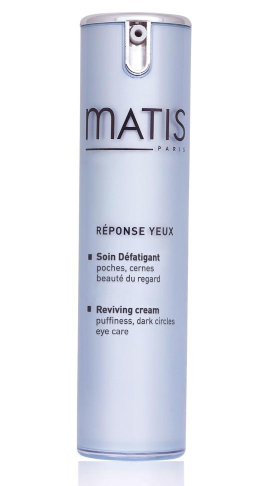 Matis Линия Для глаз Восстанавливающий крем для кожи вокруг глаз 15 мл