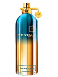MONTALE AOUD LAGOON парфюмерная вода 100мл unisex.